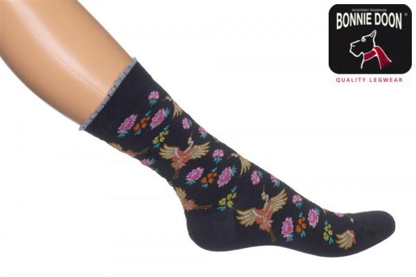 Cranes Sock
