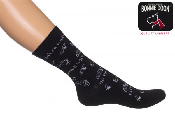 University Sock