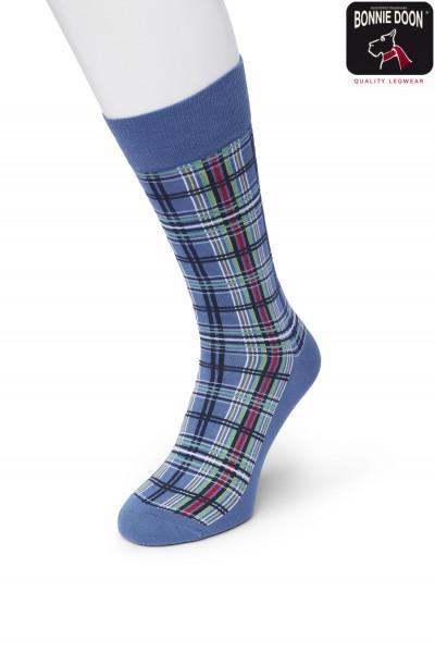 Checks sock