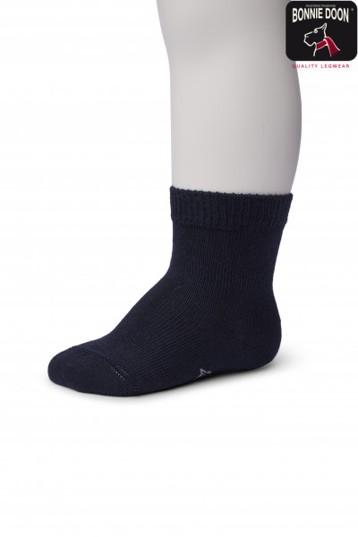 BD Puff Print Sock