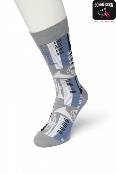 Music sock