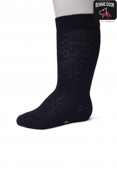 Cable knee high
