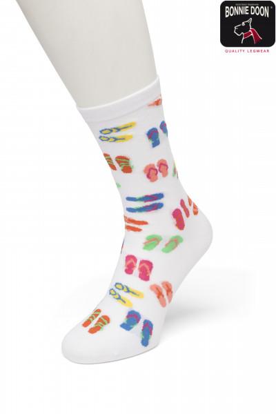 Flipflop Sock