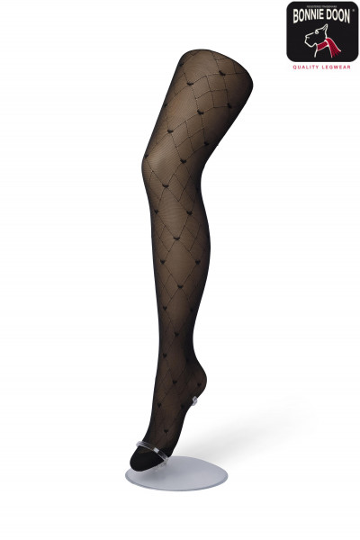 Little Hearts tights