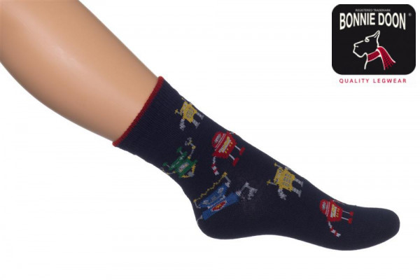 Robot Sock