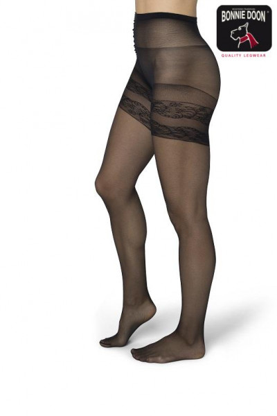 Curvy 20 tights