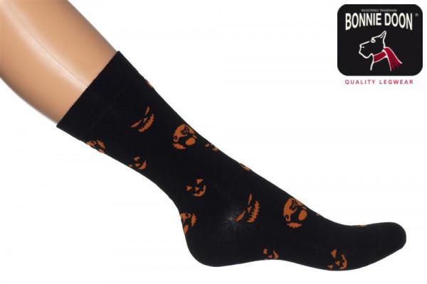 Halloween Sock