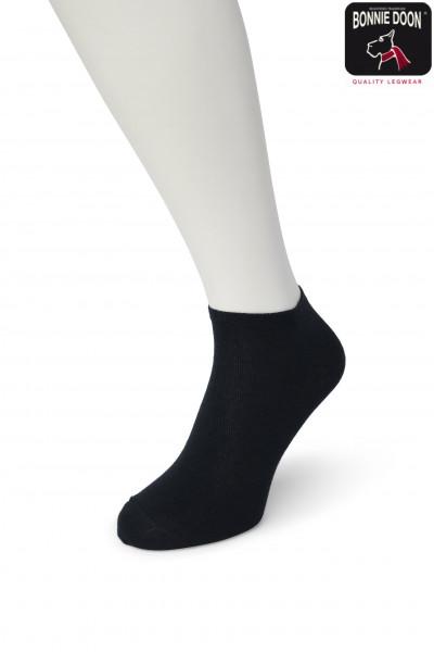 Cotton Short Sock