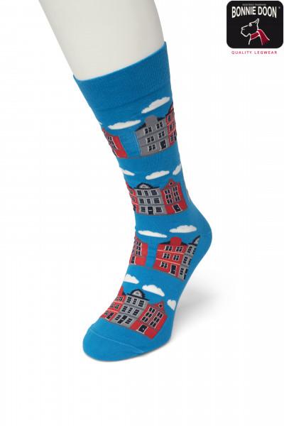 Houses sock