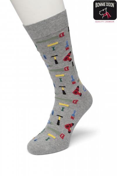 Handyman sock