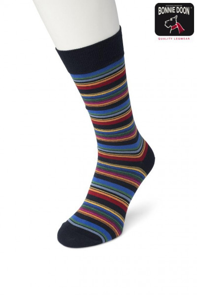Jersey Stripes sock