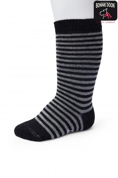 Basic stripe Knee high