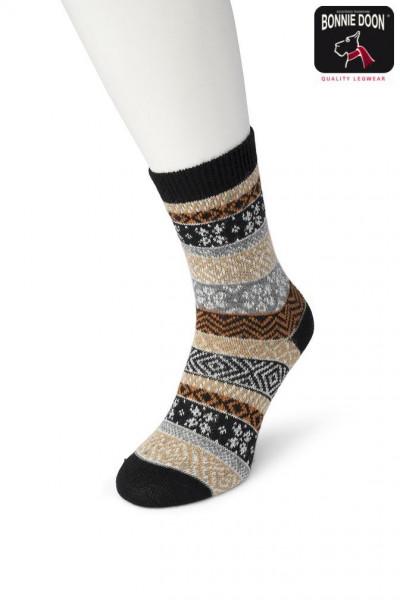 Folkloric sock