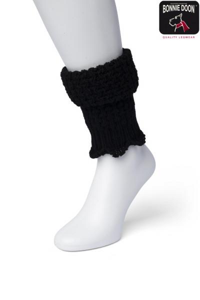Honeycomb Boot Top