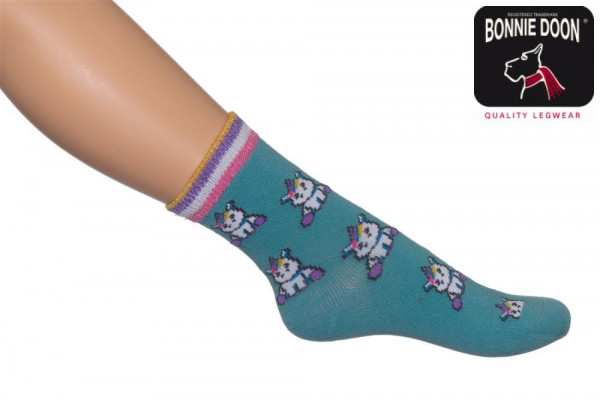 Cute Unicorn Sock