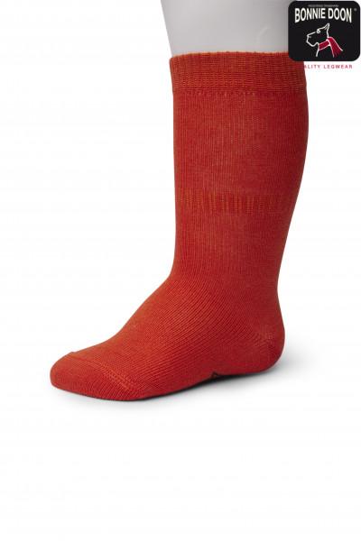 Cotton Knee-High Organic