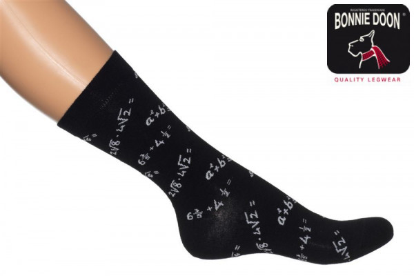 Math Sock