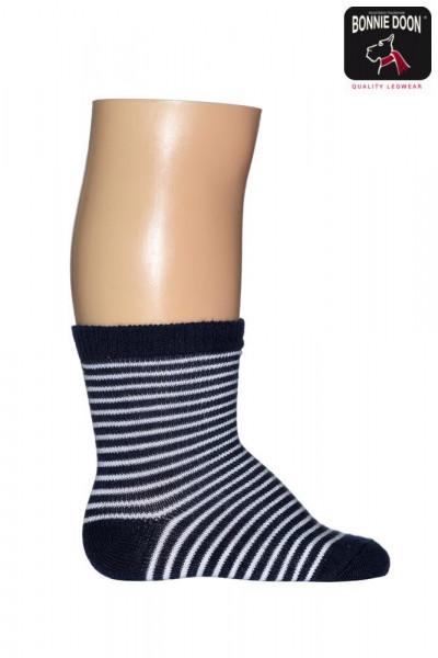 Breton Stripe Sock
