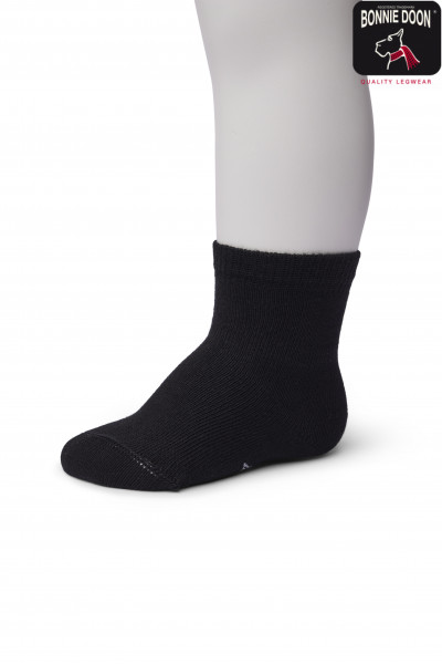 BD Puff Print Sock Organic
