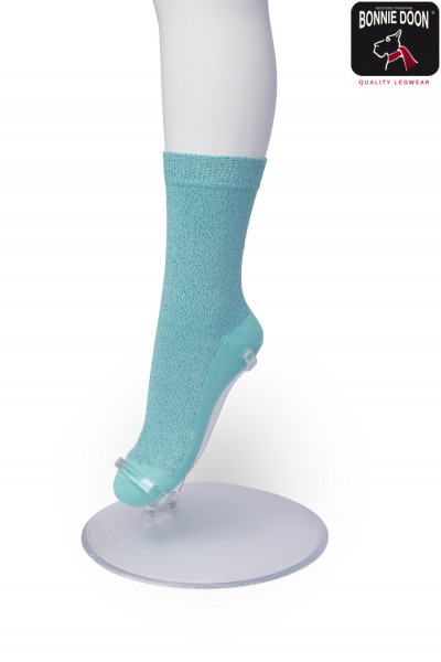 Cotton Sparkle sock