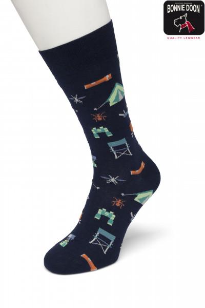 Camping sock