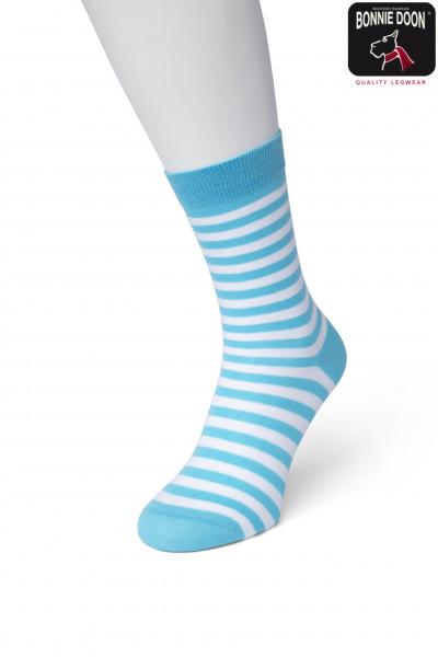 Basic Stripe sock