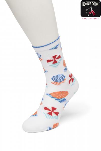 Beachlife sock