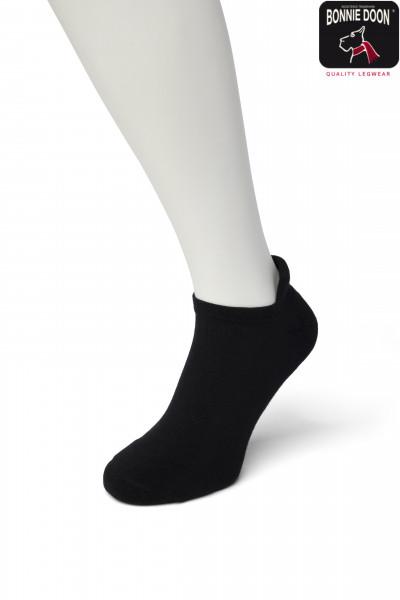 Cushion Short Sock