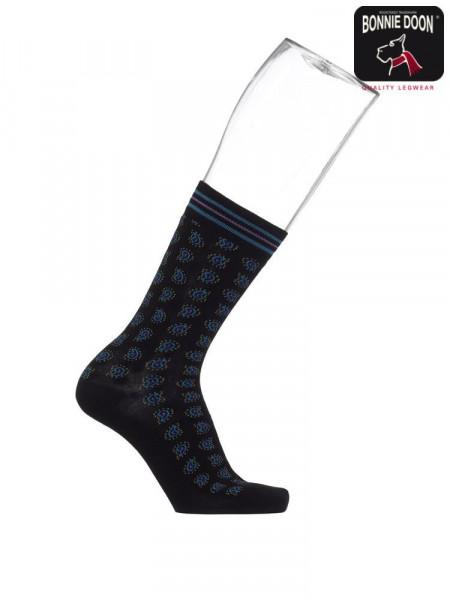 Paisley Sock