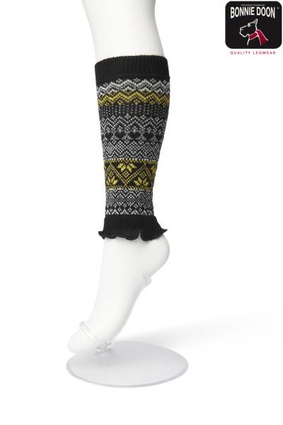 Folkloric legwarmer