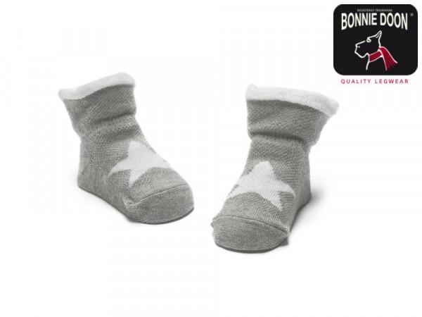 Star New Born Sock