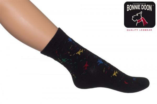 Flight Plan Sock
