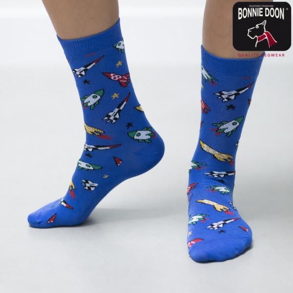 Rocket sock