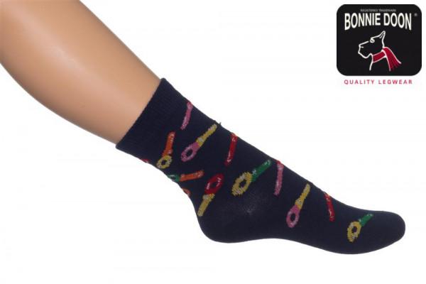 Winegum Keys Sock